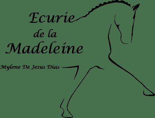 logo ecurie de la Madeleine